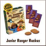 Jr Ranger Ruckus