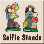 Selfie Stands