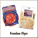 freedom flyer