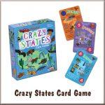 Crazy states