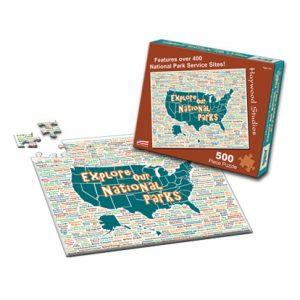 HSI puzzle white