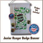 Jr Ranger banner