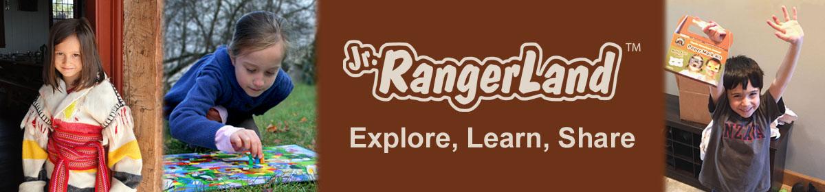 Jr. RangerLand